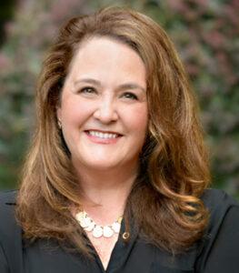 Gina McKenzie